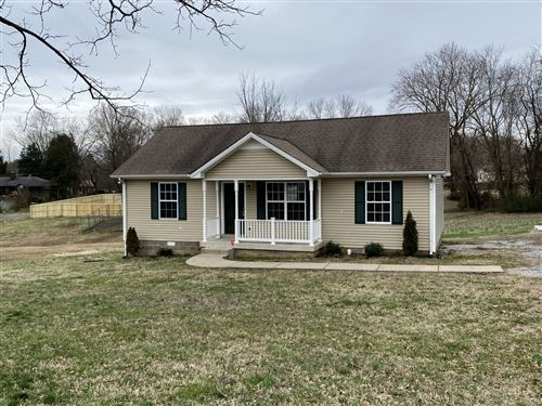 Photo of 1017 Justice St, Greenbrier, TN 37073 (MLS # 2117379)