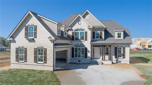 Photo of 9044 Safe Haven Pl Lot 538, Spring Hill, TN 37174 (MLS # 2209379)