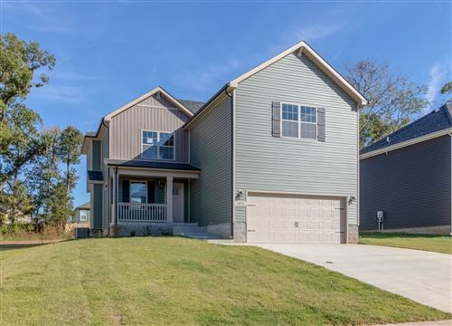 Photo of 1075 Spicer Drive, Clarksville, TN 37042 (MLS # 2302379)