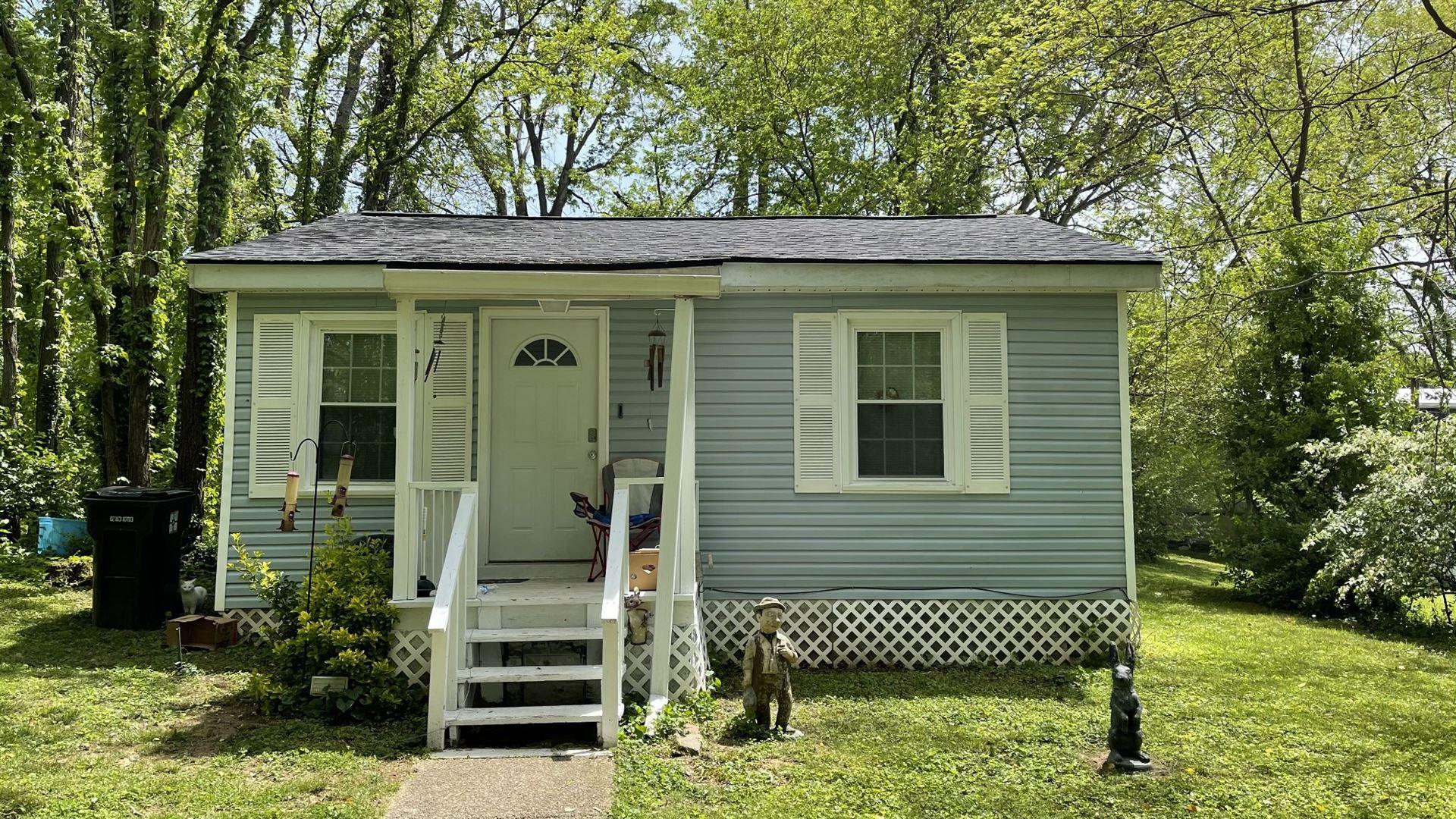 1905 Walnut St, Columbia, TN 38401 - MLS#: 2250379