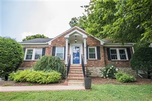 Photo of 3502 Wilbur Pl, Nashville, TN 37204 (MLS # 2068380)
