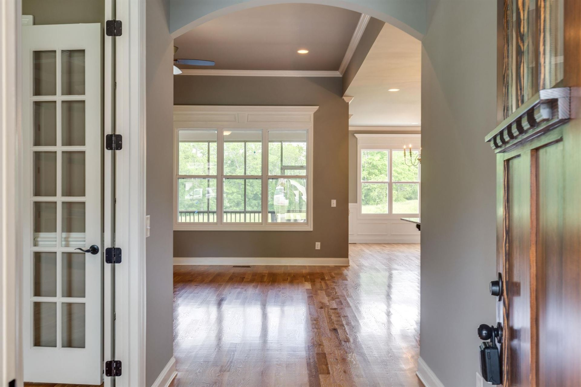 Photo of 1002 Abbey Road Way, Spring Hill, TN 37174 (MLS # 2135380)