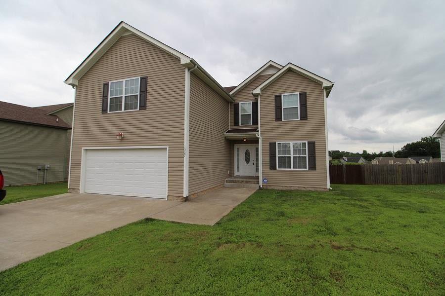 1367 Francesca Dr, Clarksville, TN 37042 - MLS#: 2188380