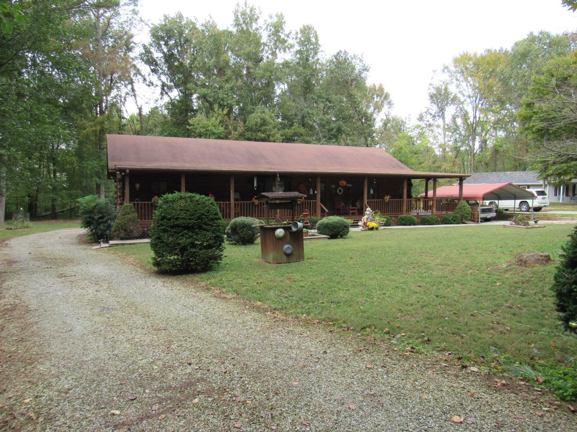 11389 Cuba Landing Rd, Waverly, TN 37185 - MLS#: 2197380