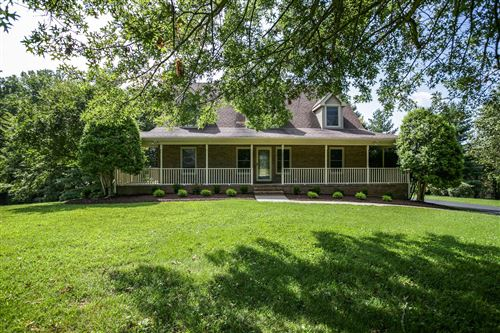 Photo of 504 Lakeside Drive, Springfield, TN 37172 (MLS # 2063381)