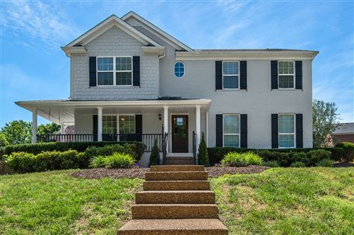 Photo of 1007 Market St, Franklin, TN 37067 (MLS # 2155381)