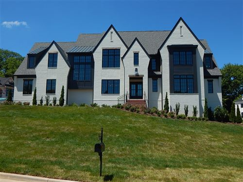 Photo of 1598 Eastwood Dr, Lot 111, Brentwood, TN 37027 (MLS # 2206381)