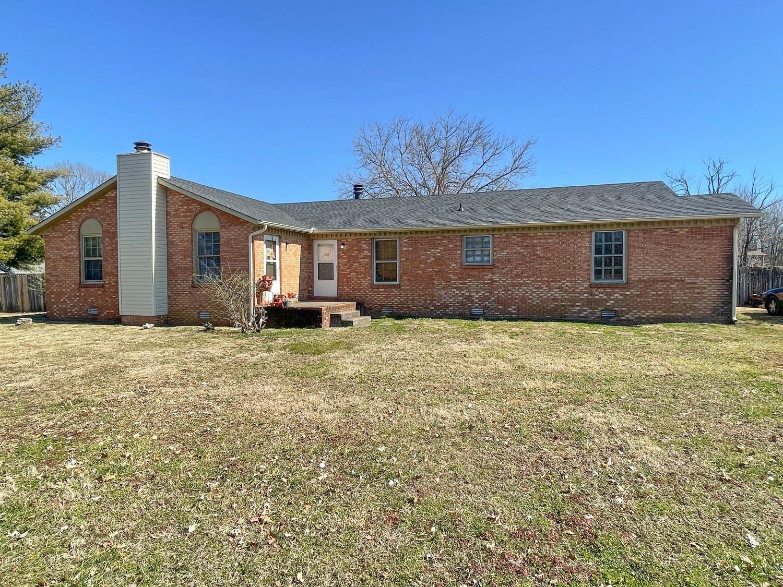 1610 Sulphur Springs Rd, Murfreesboro, TN 37129 - MLS#: 2231381