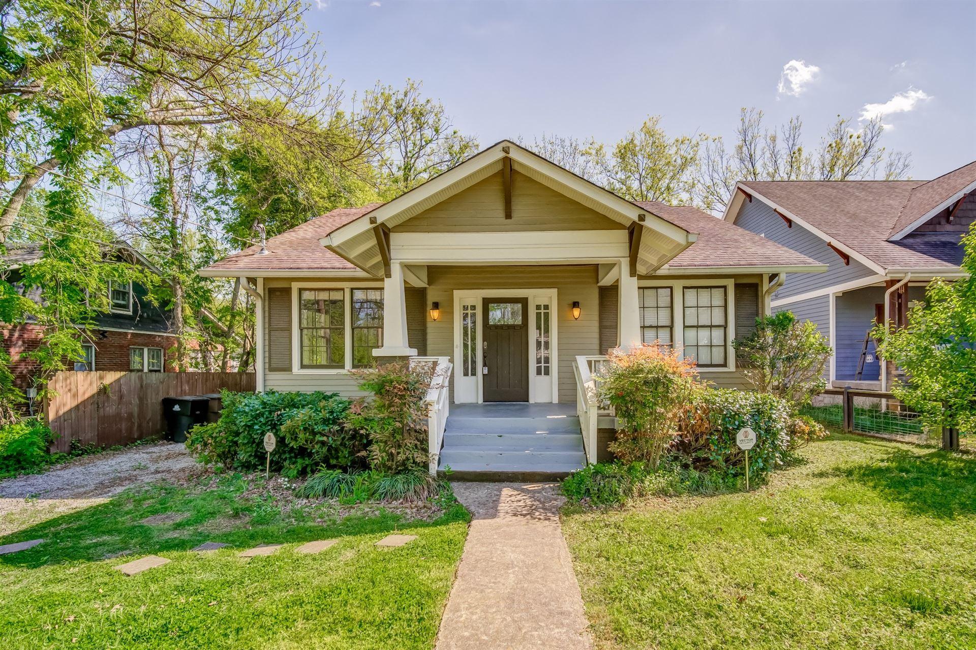 1114 Stratford Ave, Nashville, TN 37216 - MLS#: 2247381
