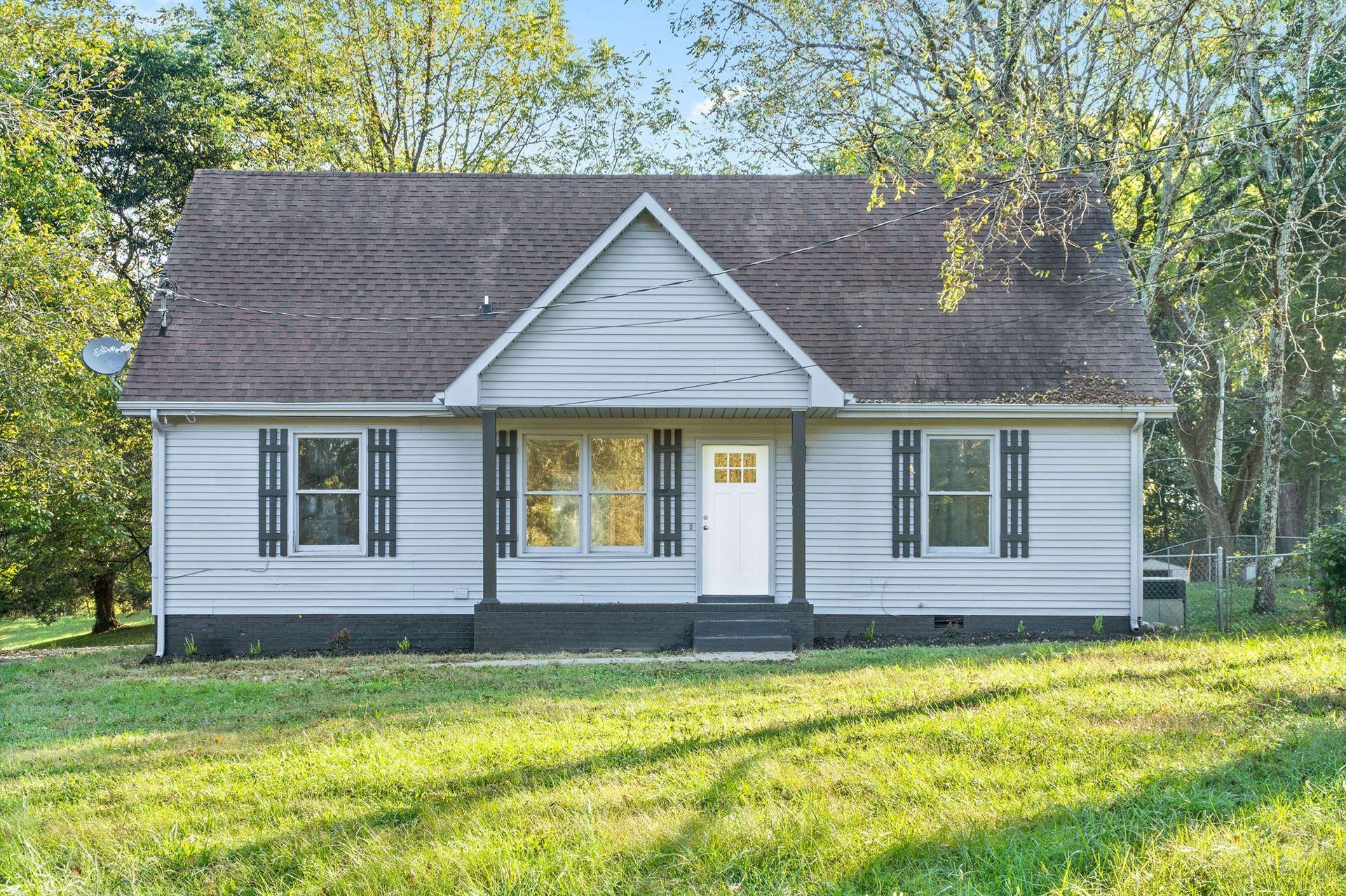 1875 Cumberland Heights Rd, Clarksville, TN 37040 - MLS#: 2299381