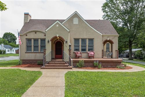 Photo of 316 Hay Long Avenue, Mount Pleasant, TN 38474 (MLS # 2262382)