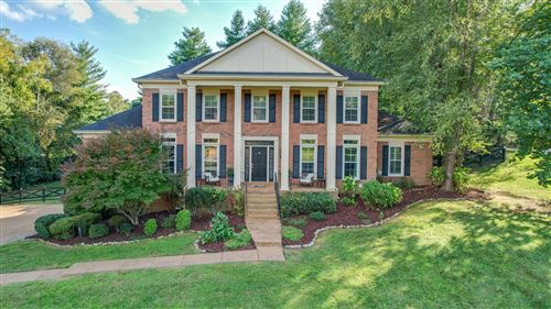 Photo of 9541 Ohara Dr, Brentwood, TN 37027 (MLS # 2295382)