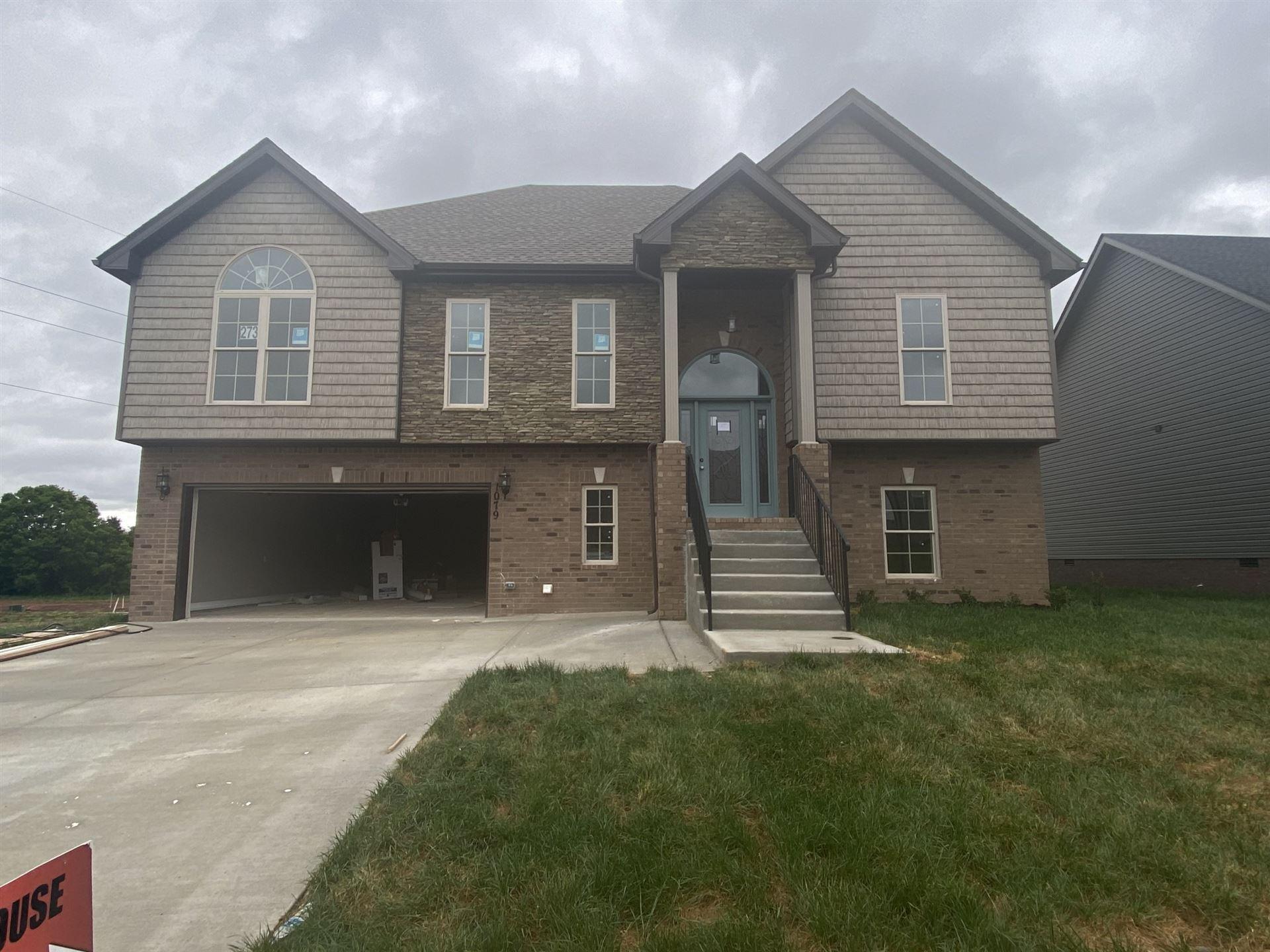 273 Griffey Estates, Clarksville, TN 37042 - MLS#: 2209382