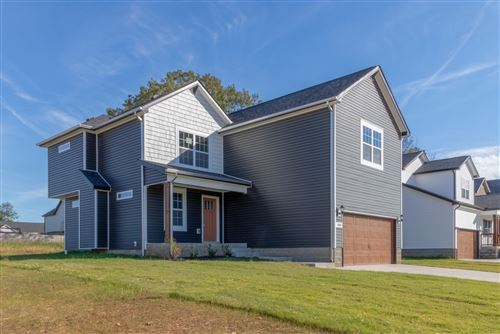 Photo of 1083 Spicer Drive, Clarksville, TN 37042 (MLS # 2302383)