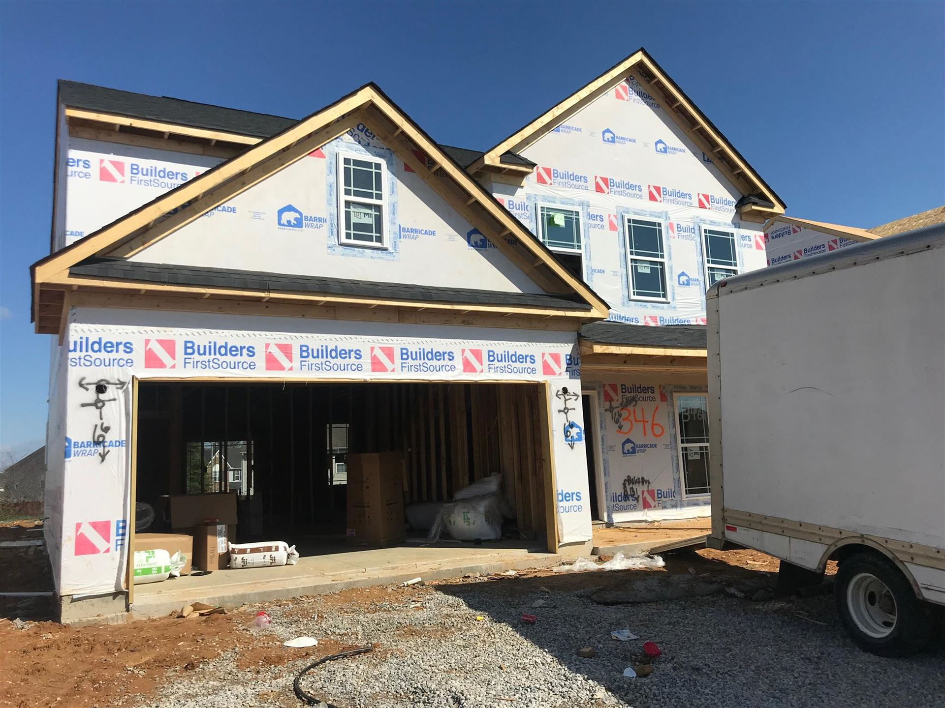 Photo of 9006 Outpost Dr, Spring Hill, TN 37174 (MLS # 2091383)