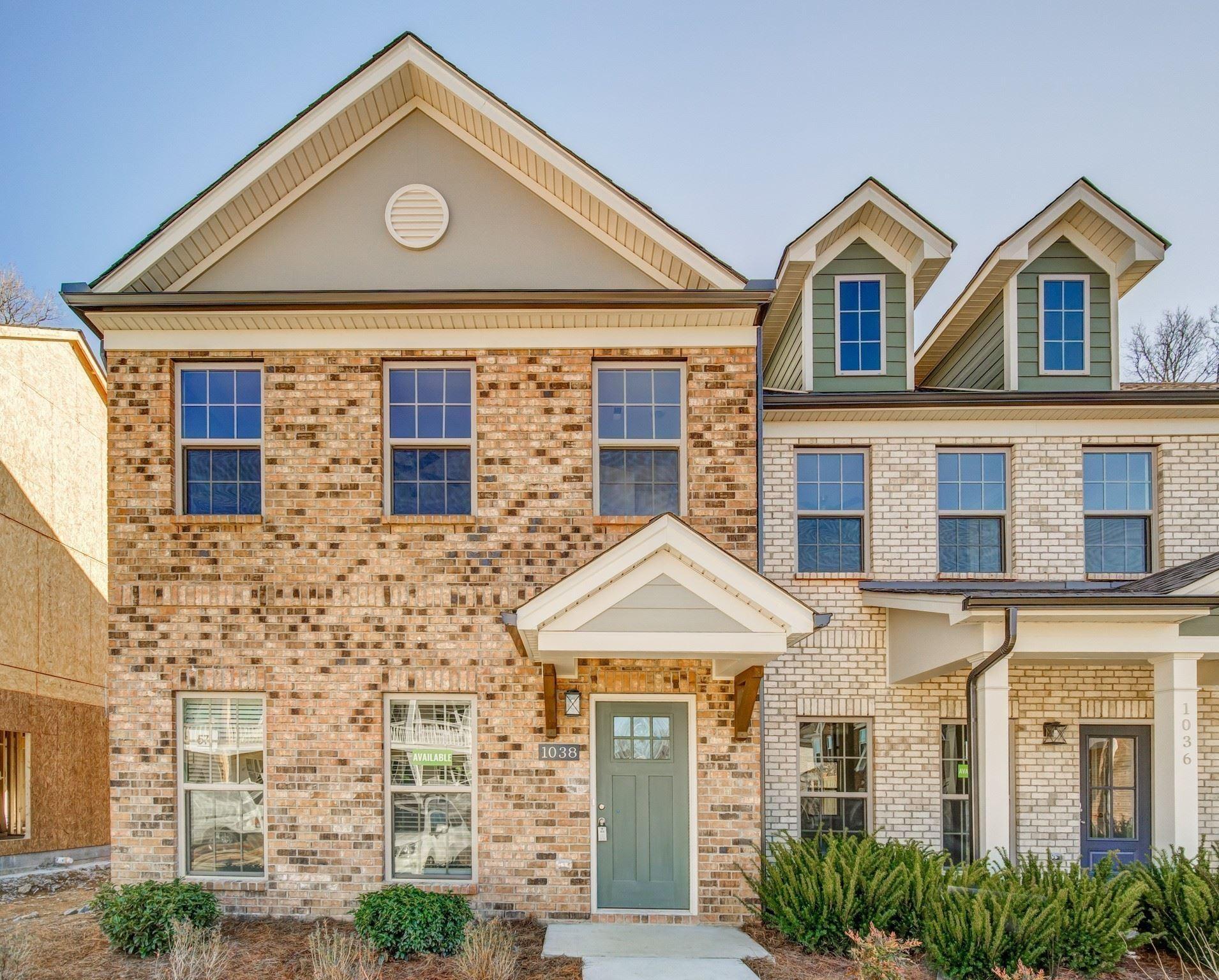 6058 Isabella Lane, Lot #103, Hendersonville, TN 37075 - MLS#: 2233383