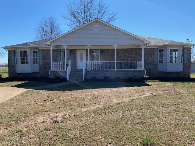 101 Gwinn Rd W, Ethridge, TN 38456 - MLS#: 2244383