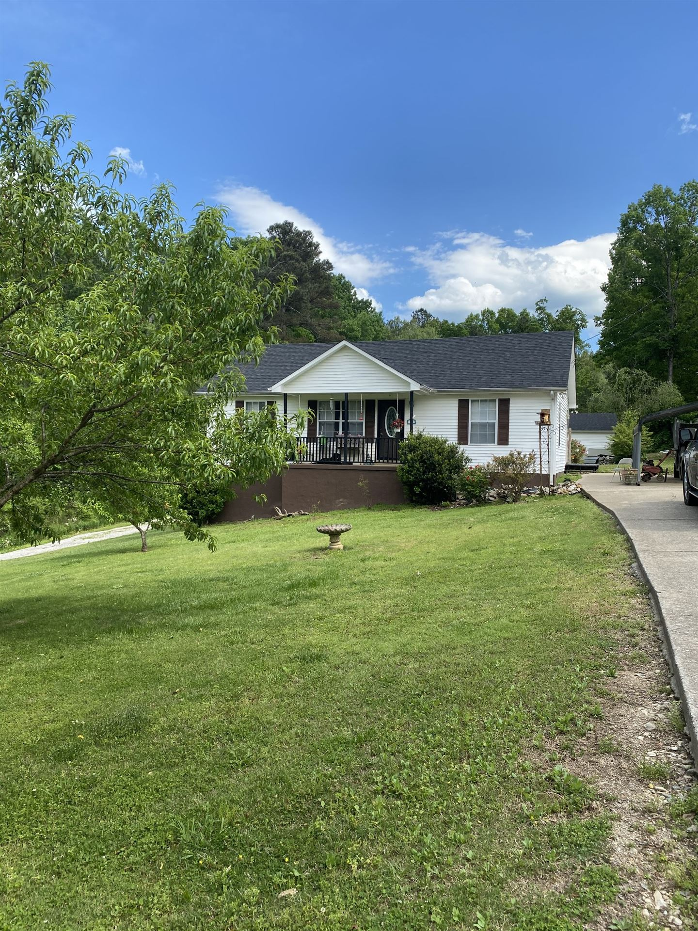 70 Windy Hills Ln, McEwen, TN 37101 - MLS#: 2224384