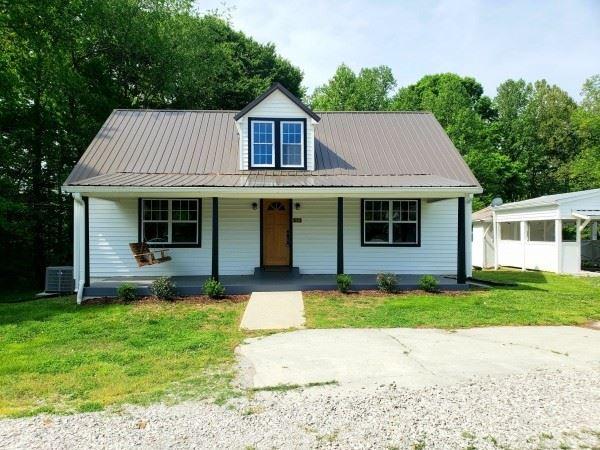 511 Cline Ridge Rd, Winchester, TN 37398 - MLS#: 2249384