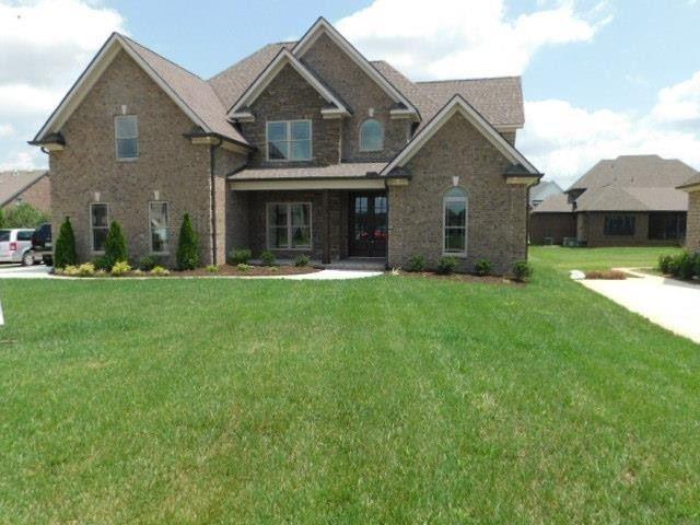 4314 Brazelton Ct, Murfreesboro, TN 37128 - MLS#: 2188385