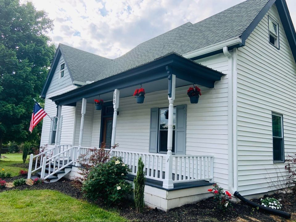 500 5th Ave E, Springfield, TN 37172 - MLS#: 2192385