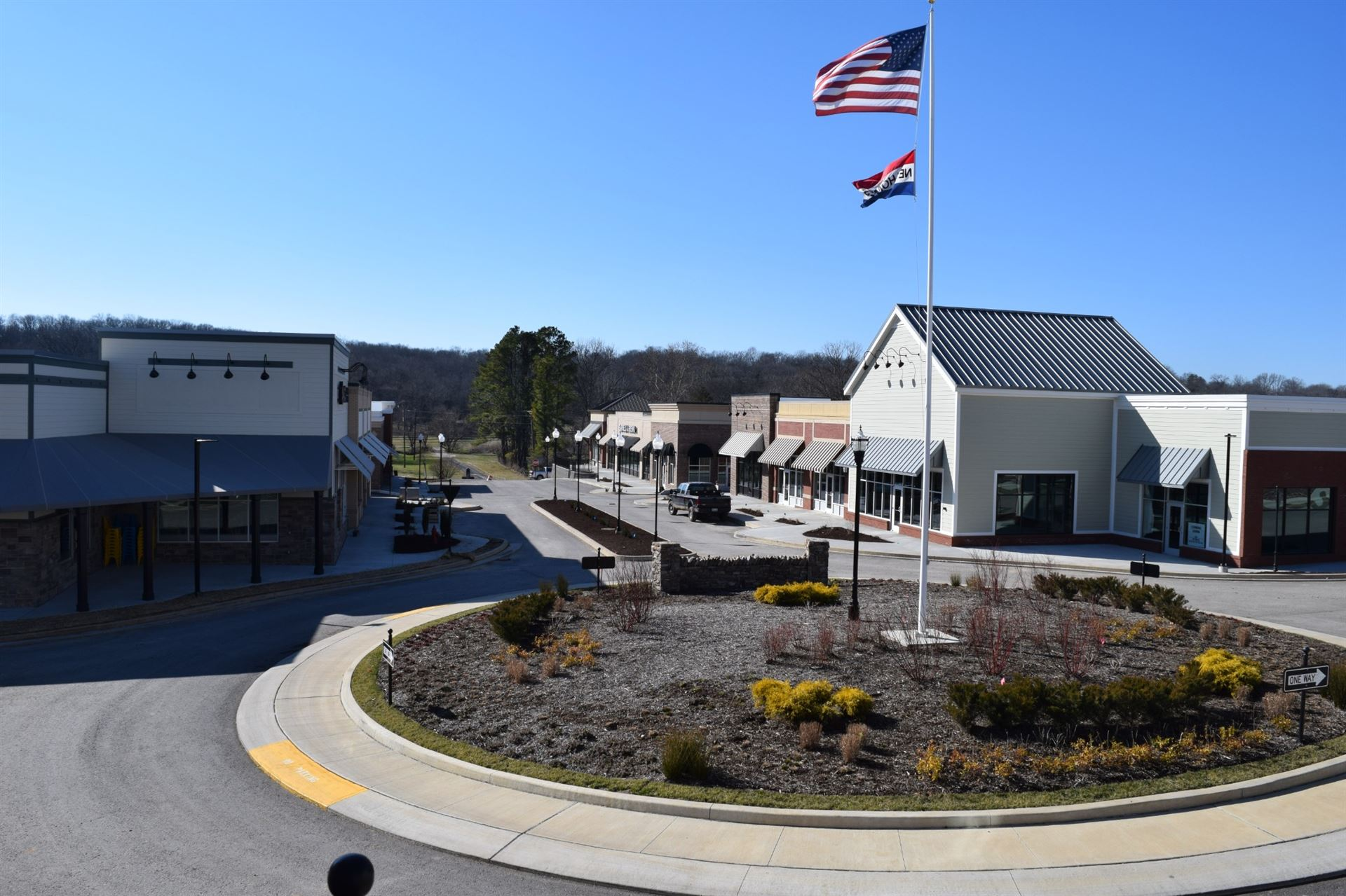 Photo of 150 Burkitt Commons Ave, Nolensville, TN 37135 (MLS # 2246385)
