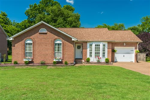Photo of 112 Candle Wood Dr, Hendersonville, TN 37075 (MLS # 2154386)