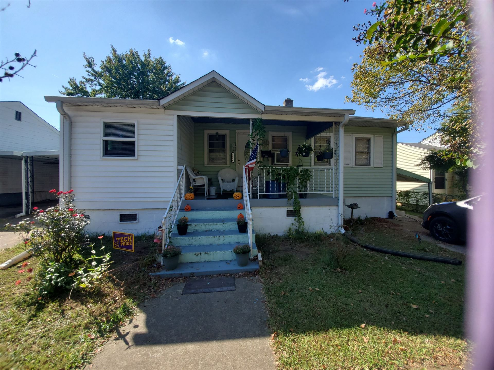 1506 Debow St, Old Hickory, TN 37138 - MLS#: 2195386