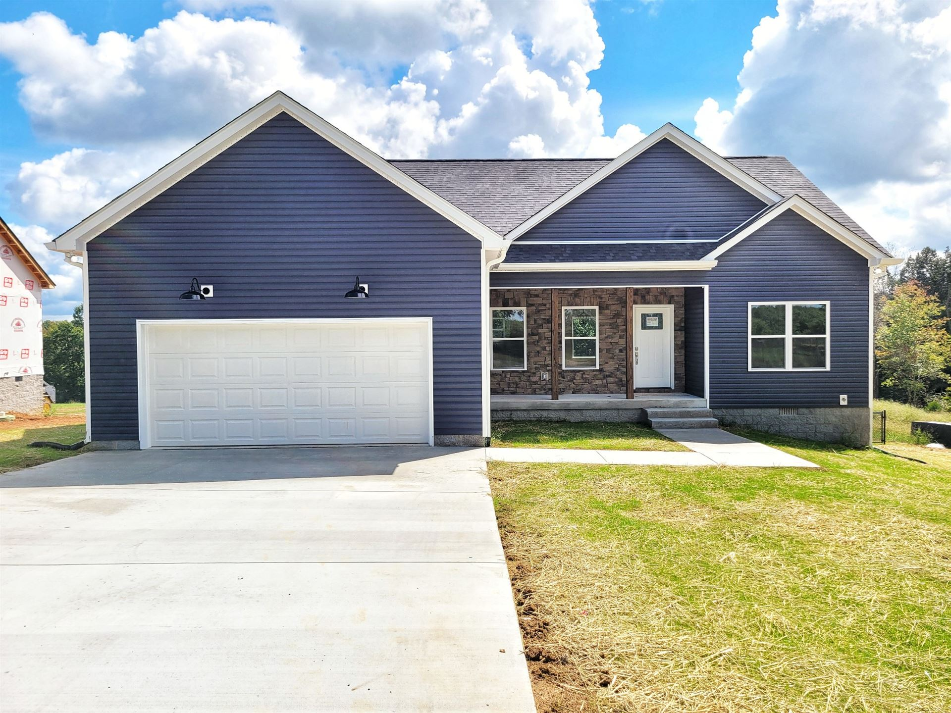 Photo of 1330 Taylor Town Rd, White Bluff, TN 37187 (MLS # 2243387)