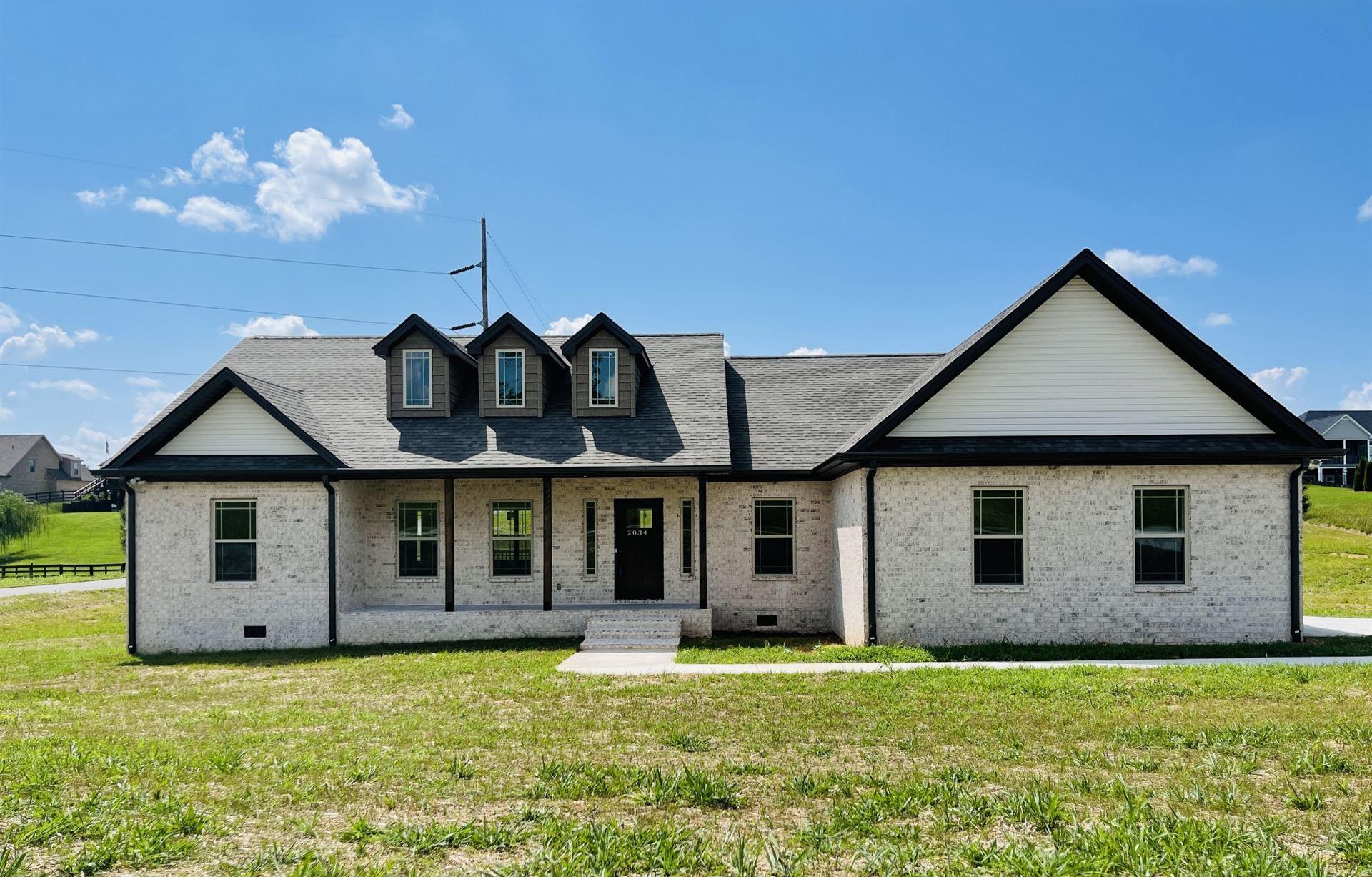 2034 Foster Cir, Cookeville, TN 38501 - MLS#: 2257387