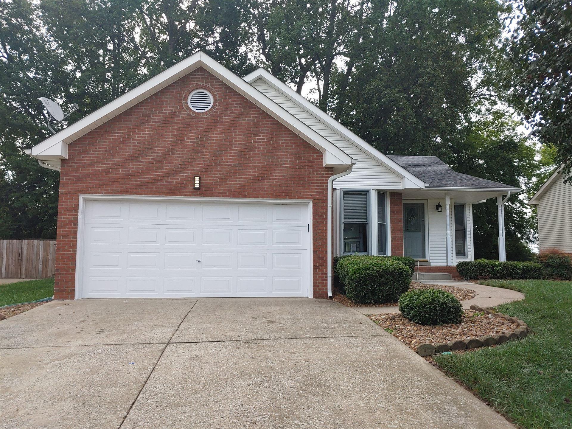 219 Kathleen Ct, Clarksville, TN 37043 - MLS#: 2273387