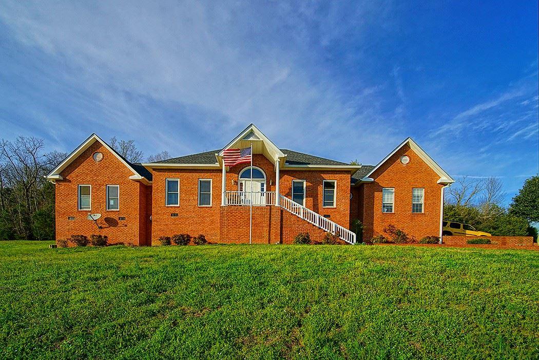 206 Dry Fork Creek Road, Bethpage, TN 37022 - MLS#: 2138388