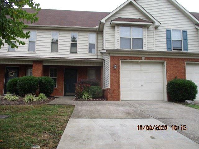 3405 Old Anderson Rd #121, Antioch, TN 37013 - MLS#: 2197388