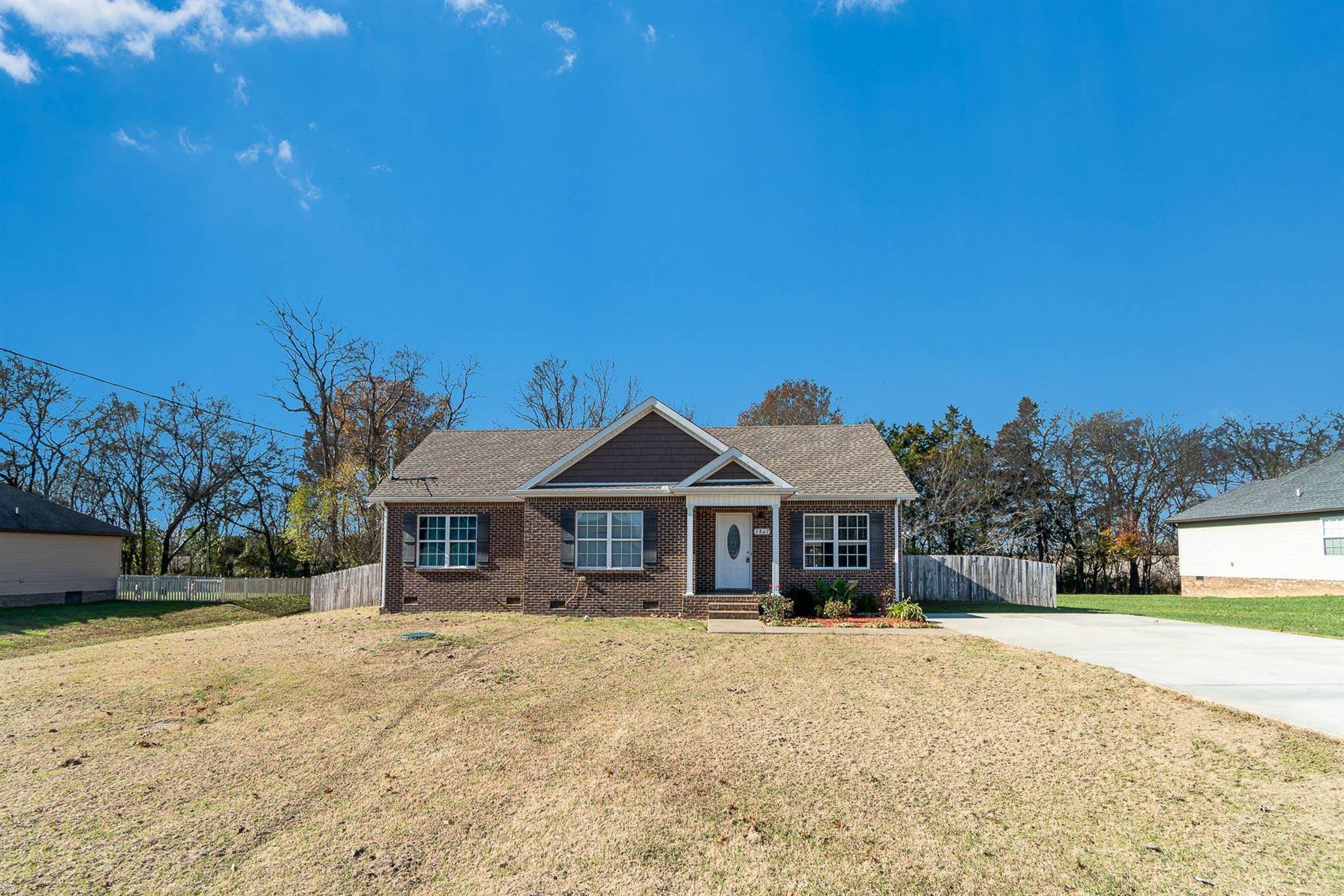 5867 Villa Way, Chapel Hill, TN 37034 - MLS#: 2208388