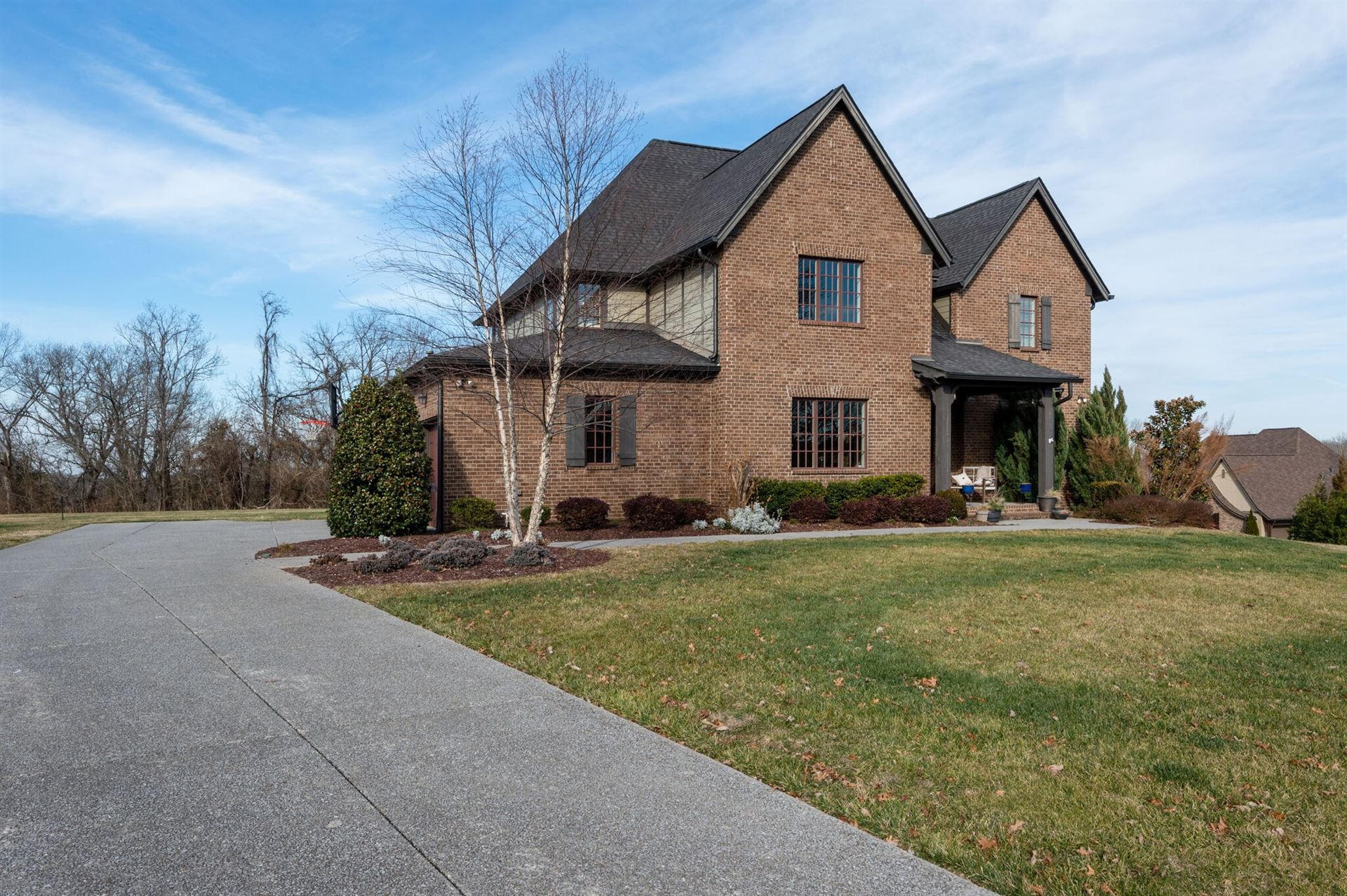 Photo of 1875 Burland Crescent, Brentwood, TN 37027 (MLS # 2221388)