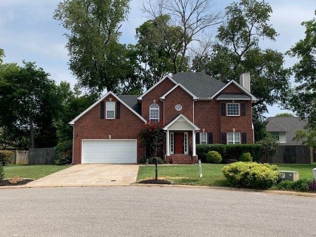 339 Titans Cir, Murfreesboro, TN 37127 - MLS#: 2276388