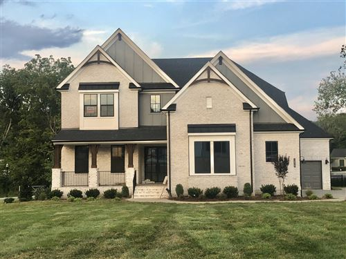 Photo of 1920 Campfire Court, Brentwood, TN 37027 (MLS # 2277389)
