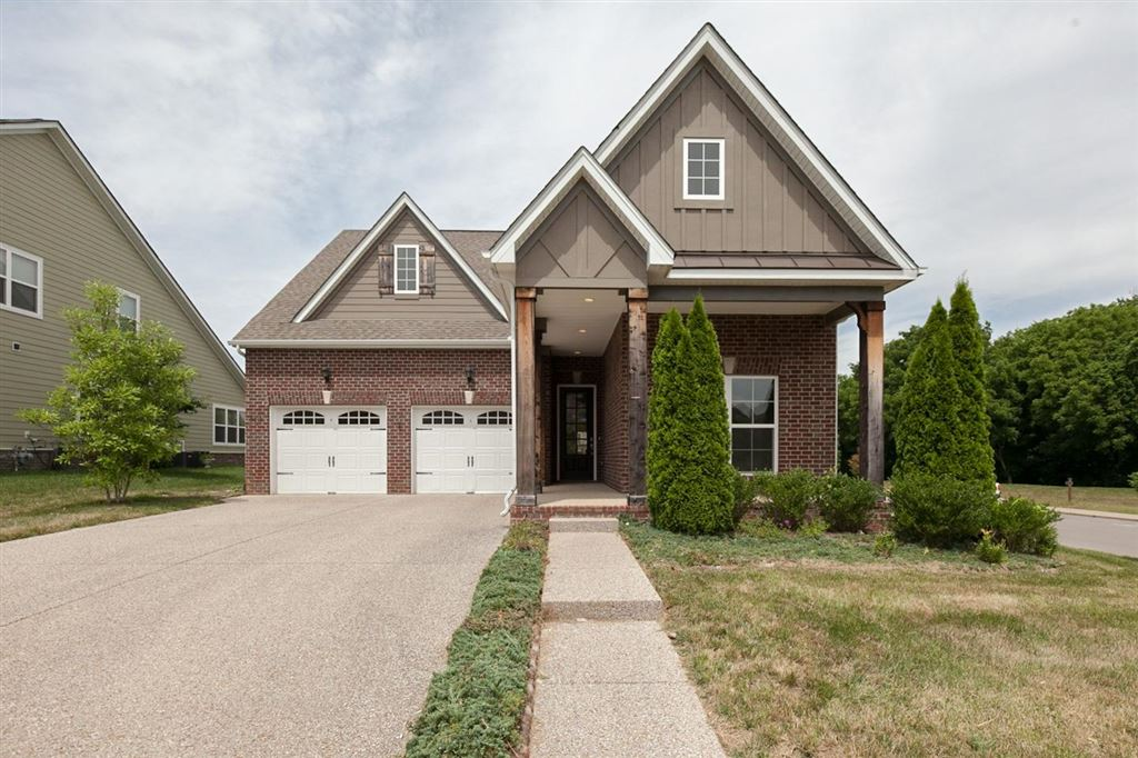 Photo for 5019 Rizer Point Dr, Franklin, TN 37069 (MLS # 2050389)