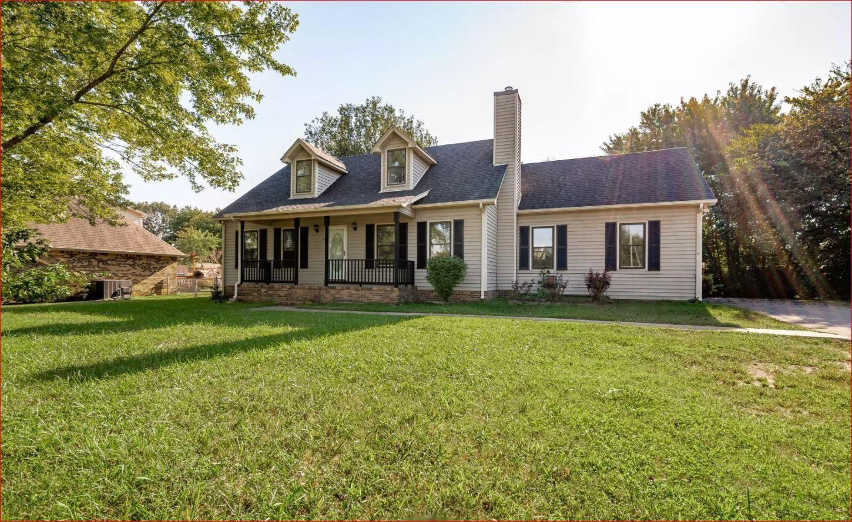821 John R Rice Blvd, Murfreesboro, TN 37129 - MLS#: 2295389