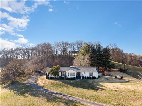 Photo of 5251 Carters Creek Pike, Thompsons Station, TN 37179 (MLS # 2226390)