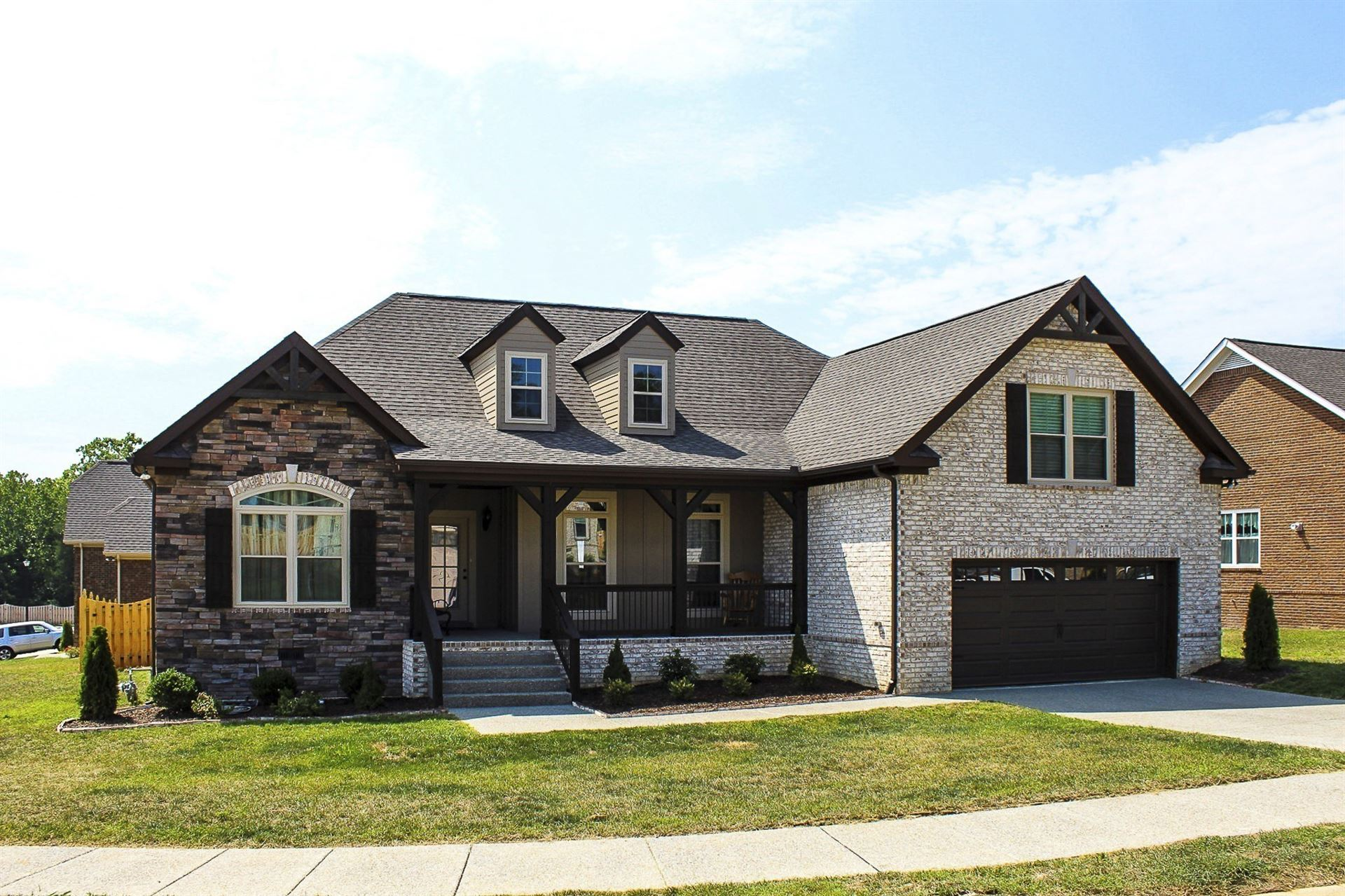 9035 Safe Haven Place Lot 547, Spring Hill, TN 37174 - MLS#: 2202390