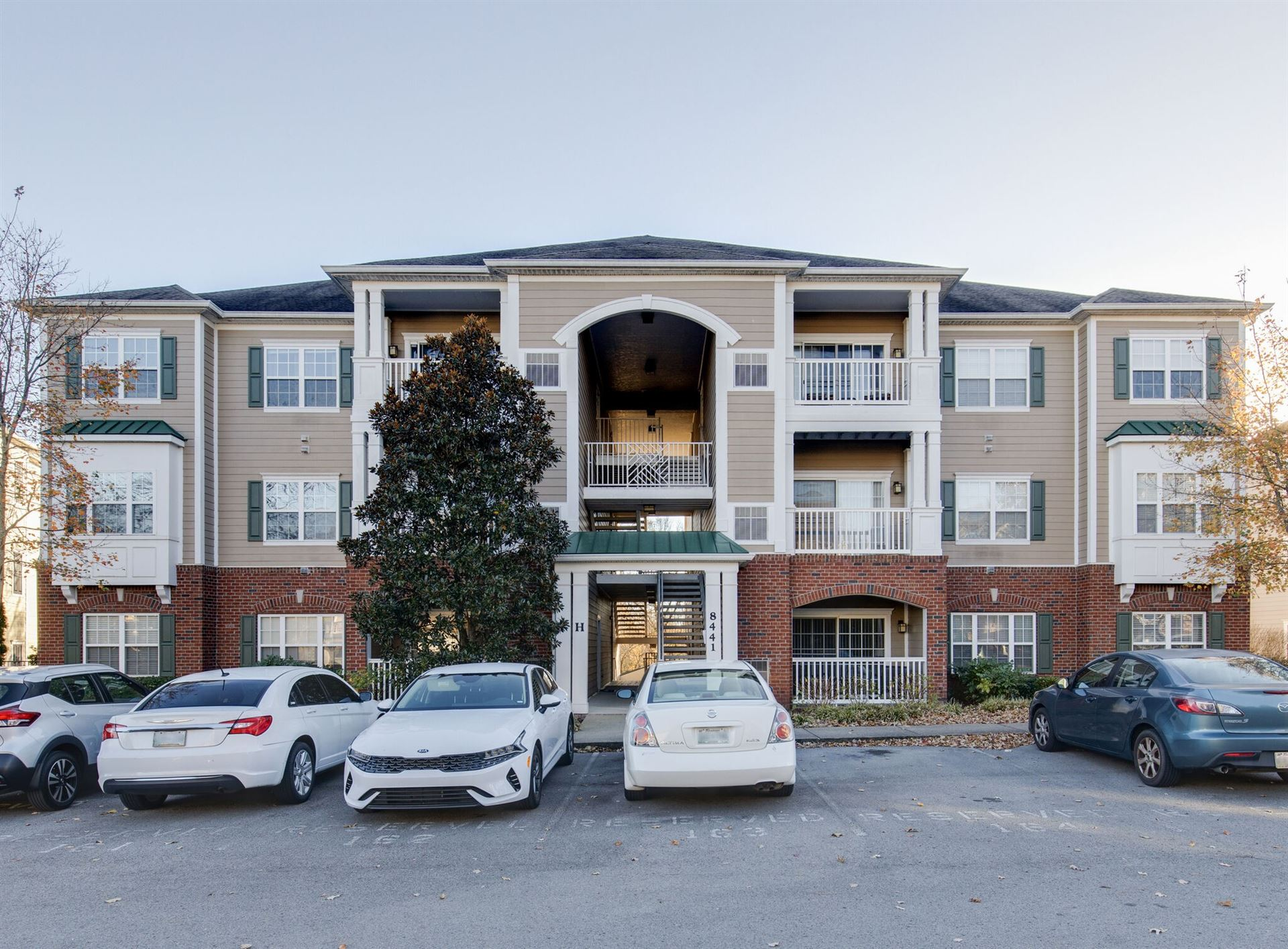 8441 Callabee Way #H10, Antioch, TN 37013 - MLS#: 2208391