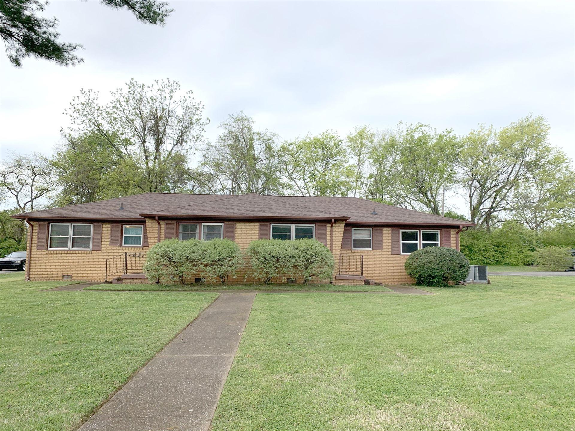 Photo of 1100 Kirkwood Ave, Murfreesboro, TN 37130 (MLS # 2247391)