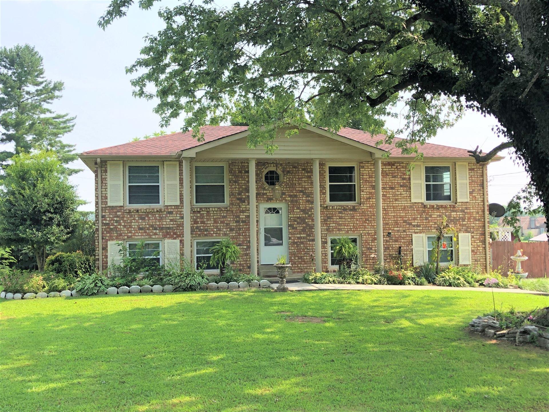 102 Burning Tree Rd, Shelbyville, TN 37160 - MLS#: 2302391