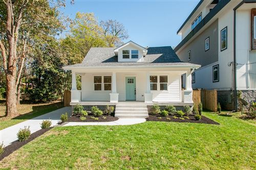 Photo of 814 Powers Ave, Nashville, TN 37206 (MLS # 2094393)