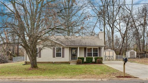 Photo of 3456 Arvin Dr, Clarksville, TN 37042 (MLS # 2107393)