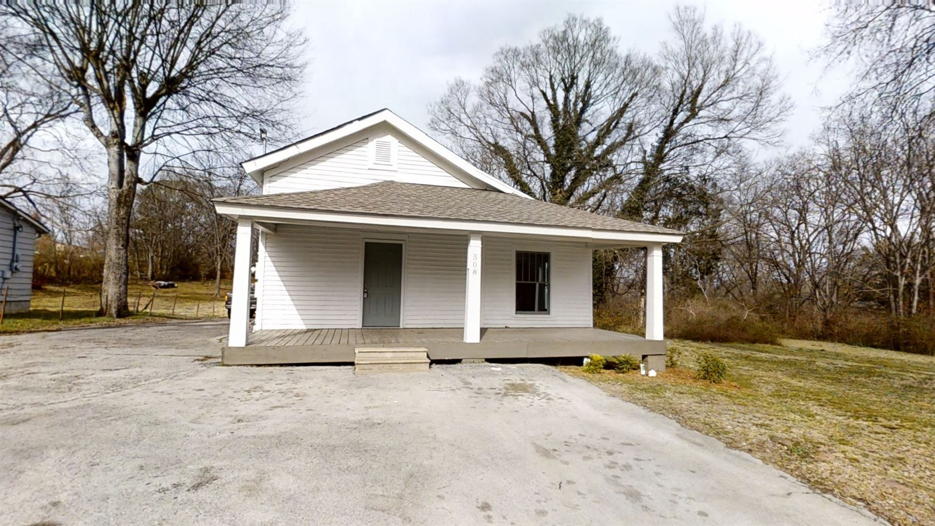 508 W 12th St, Columbia, TN 38401 - MLS#: 2226393