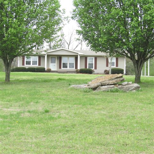 Photo of 1265 Iron Bridge Road, Columbia, TN 38401 (MLS # 2134394)