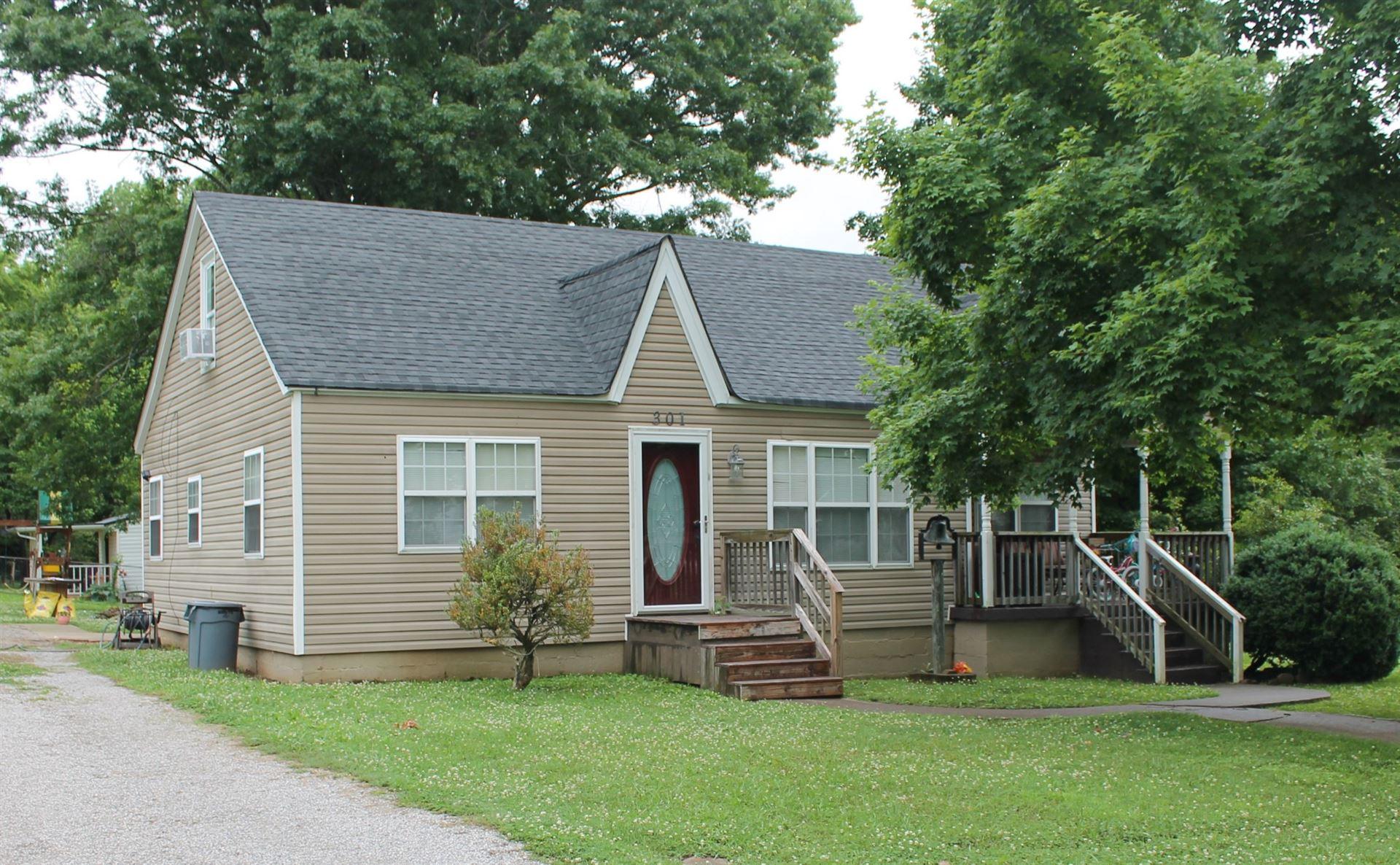 301 Crossover St, Columbia, TN 38401 - MLS#: 2260394