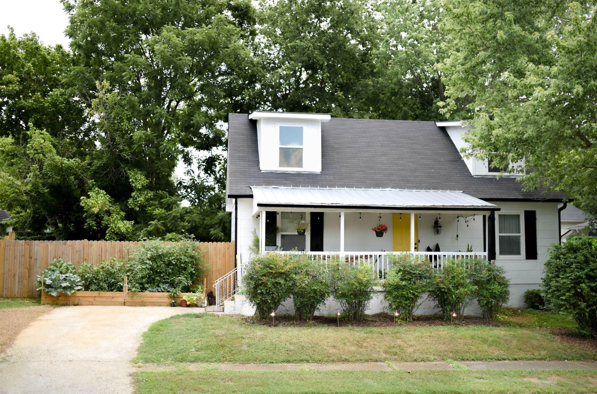 1401 Elliston St, Old Hickory, TN 37138 - MLS#: 2269394